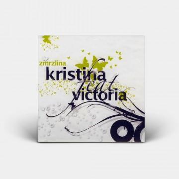 Zmrzlina featuring VICTORIA